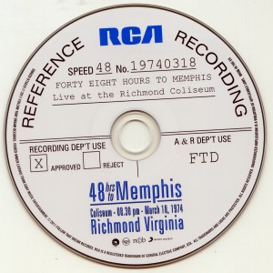 forty_eight_hours_to_memphis_disc