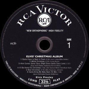 elvis_christmas_album_disc